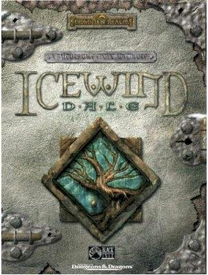 Icewind Dale: Dilogy (2000-2002) PC