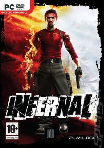Infernal: Hell