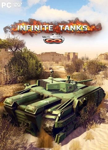 Infinite Tanks (2017) PC