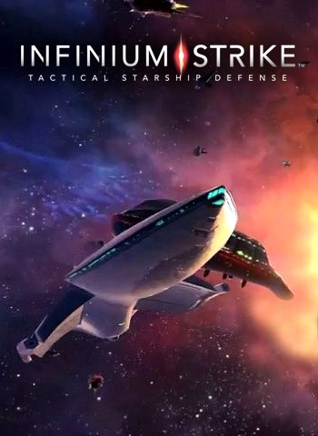 Infinium Strike (2016) PC