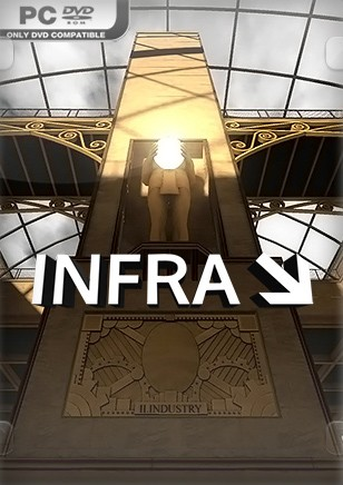 INFRA: Part 1-2 (2016) PC