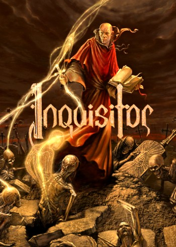 Inquisitor (2012) PC