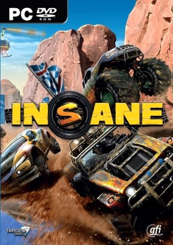 Insane 2 (2011) PC