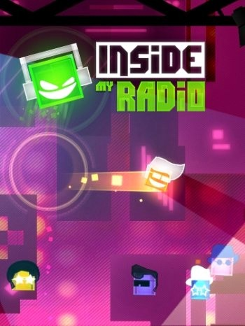 Inside My Radio: Digital Deluxe Edition (2015) PC