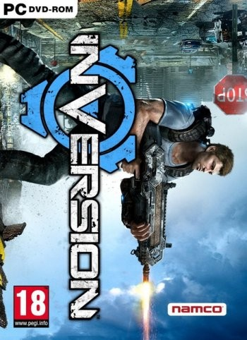 Inversion (2012) PC