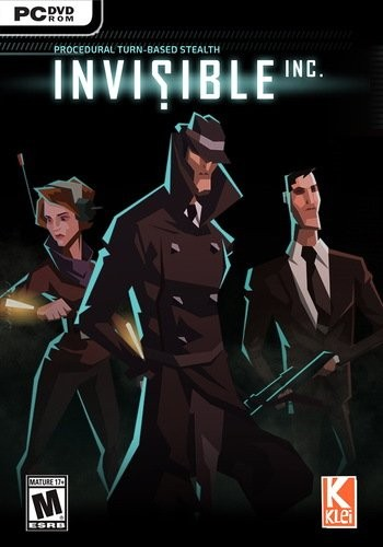Invisible Inc (2015) PC