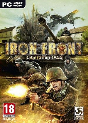 Iron Front: Liberation 1944 (2012) PC