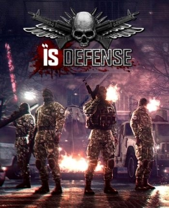 IS Defense (2016) PC