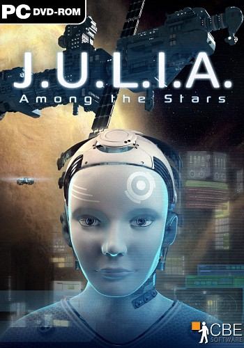 J.U.L.I.A Among The Stars (2014) PC
