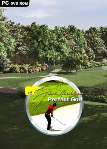 Jack Nicklaus Perfect Golf (2016) PC