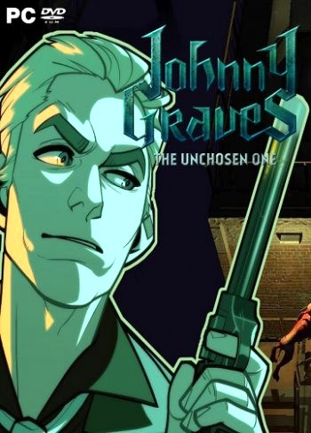 Johnny Graves - The Unchosen One (2017) PC