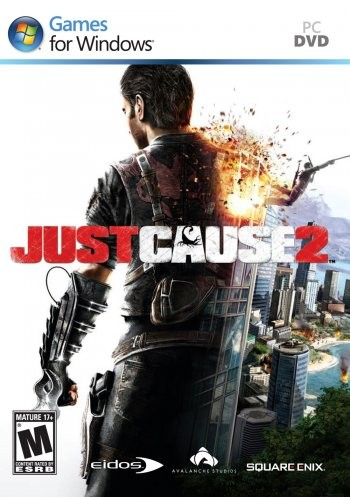 Just Cause 2 (2010) PC
