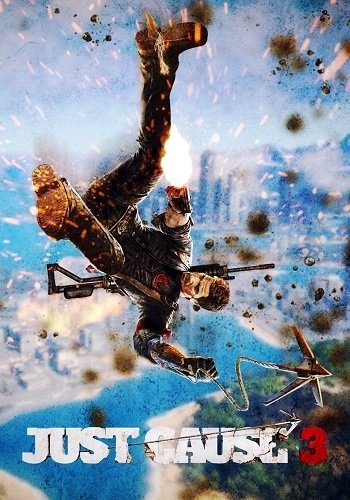 Just Cause 3: XL Edition [v 1.05 + DLC