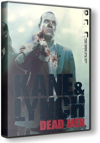 Kane and Lynch: Dead Men (2007)
