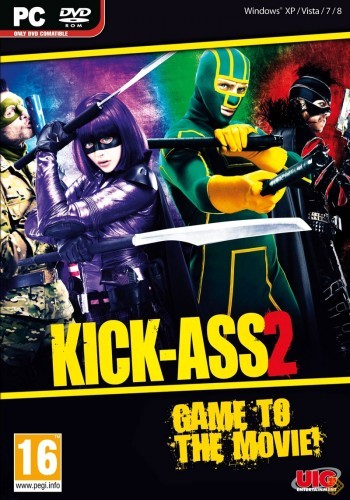 Kick-Ass 2 (2013) PC
