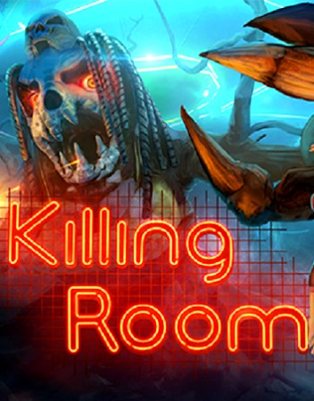 Killing Room (2016) PC