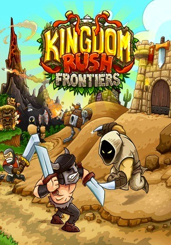 Kingdom Rush Frontiers (2016) PC