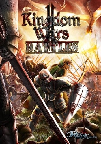 Kingdom Wars 2: Battles (2016) PC