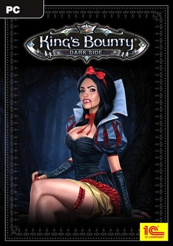Kings Bounty: Dark Side (2014)