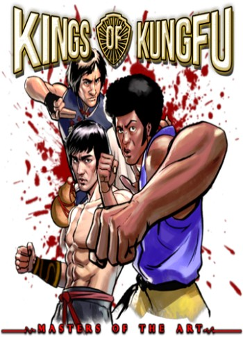 Kings of Kung Fu (2015) PC