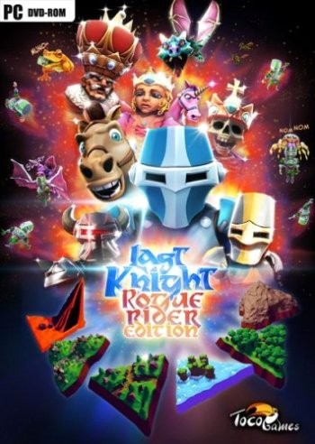 Last Knight: Rogue Rider Edition (2014) PC