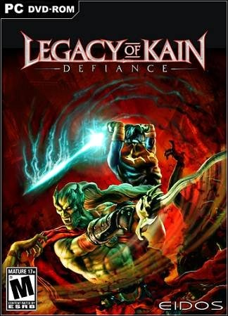 Legacy of Kain: Anthology (1997-2003) PC