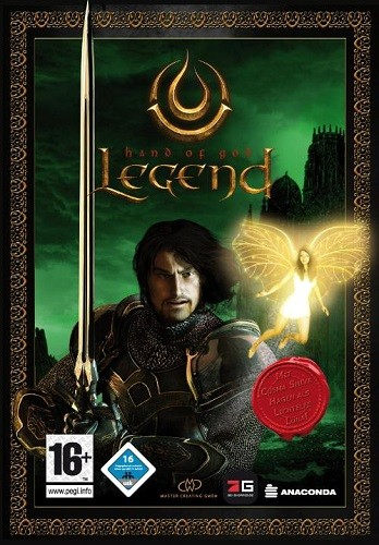 Legend: Hand of God (2008) PC