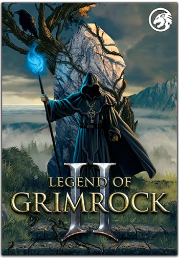 Legend of Grimrock 2 (2014)