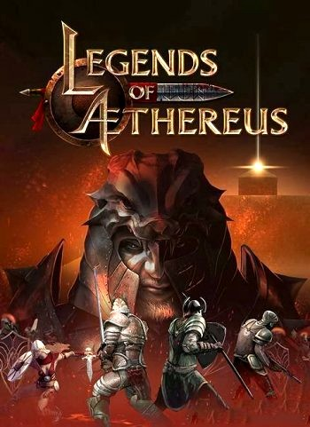 Legends of Aethereus (2013)