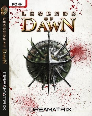 Legends of Dawn Reborn (2015) PC