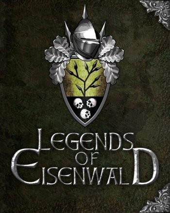 Legends of Eisenwald (2015) PC