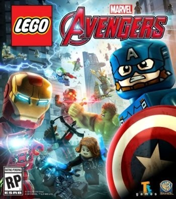 LEGO: Marvels Avengers (2016) PC
