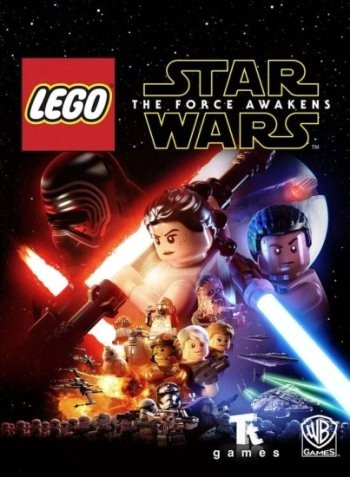 LEGO Star Wars: The Force Awakens (2016) PC