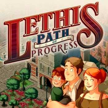 Lethis: Path of Progress (2015) PC