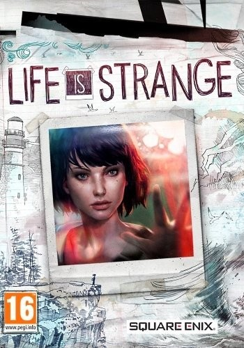 Life Is Strange. Episode 1-5 (2015) PC