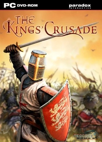 Lionheart Kings Crusade (2010) PC