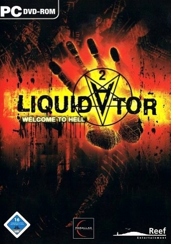 Liquidator: Welcome to Hell (2006) PC