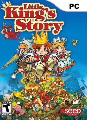 Little Kings Story (2016) PC