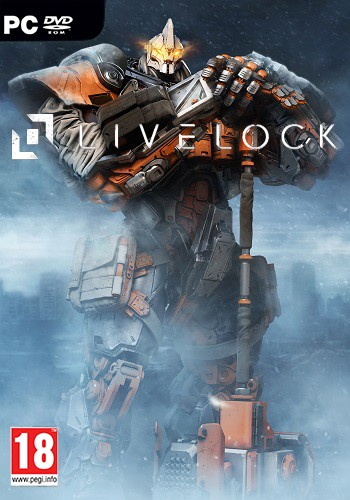 Livelock (2016) PC
