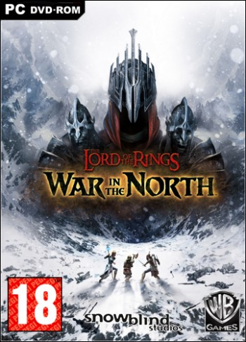 Lord Of The Rings: War In The North (2011) PC