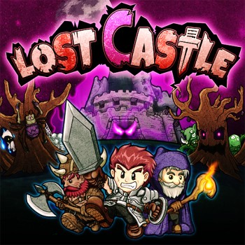 Lost Castle (2016) PC
