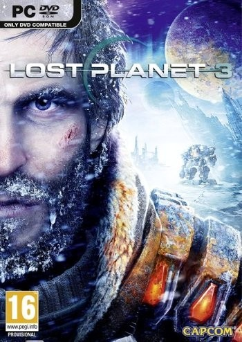 Lost Planet 3 (2013/RUS/PC)