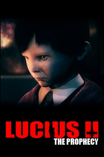 Lucius II: The Prophecy (2015)