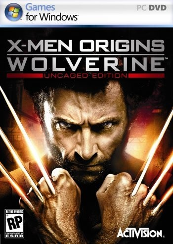 Люди Икс: Начало. Росомаха / X-men Origins: Wolverine (2011)