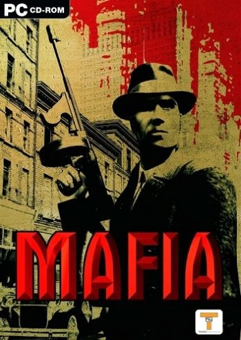 Mafia: The City of Lost Heaven (2002) PC