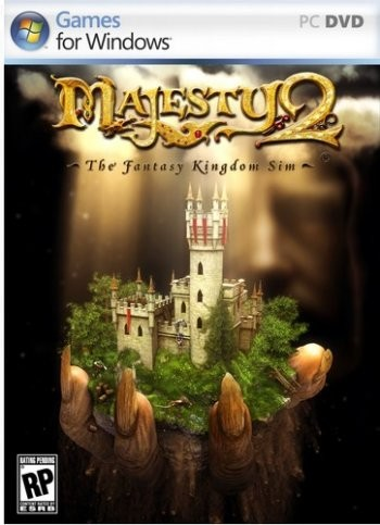 Majesty 2: Bestseller Edition (2011) PC