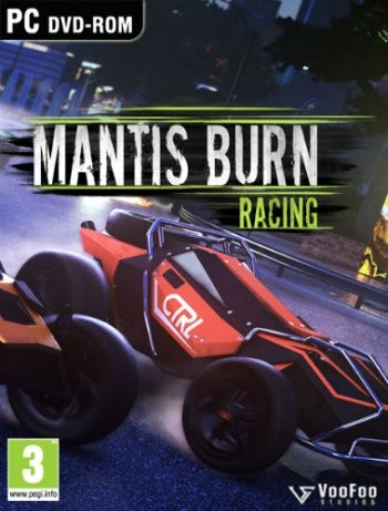 Mantis Burn Racing (2016) PC