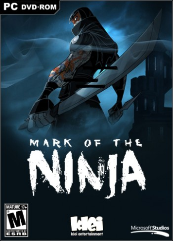 Mark of the Ninja: Special Edition (2012) PC