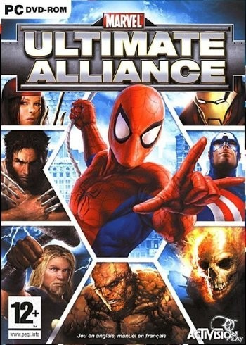 Marvel Ultimate Alliance (2006)