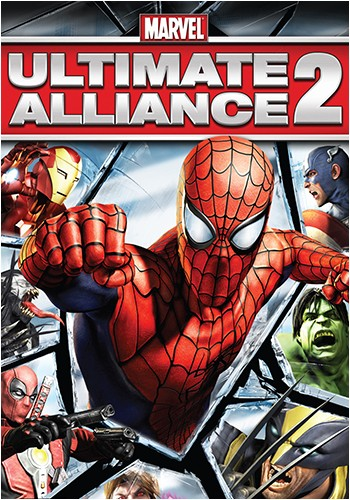 Marvel: Ultimate Alliance 2 (2016) PC